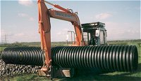 Drainage and Ground Work from Erskine Drainage, Glasgow, Scotland
